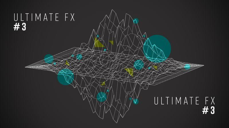Ultimate FX 3