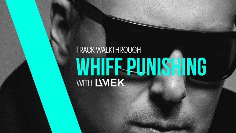 UMEK - Whiff Punishing
