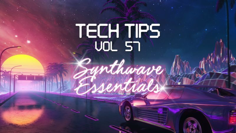 Tech Tips Volume 57 with Bluffmunkey