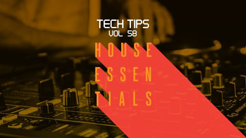 Tech Tips Volume 58 with Dirty Secretz