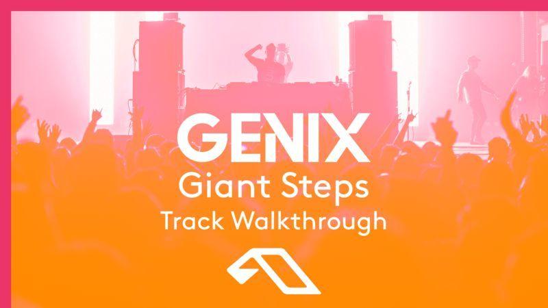 Genix - Giant Steps