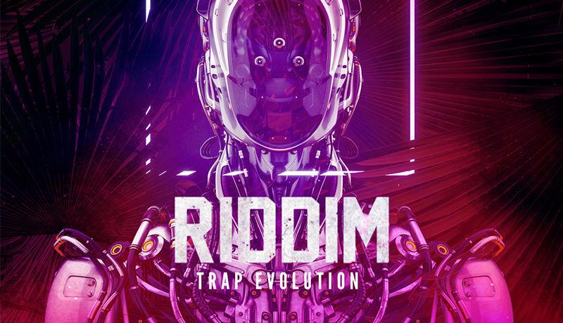 Black Octopus Sound - Riddim Trap Evolution