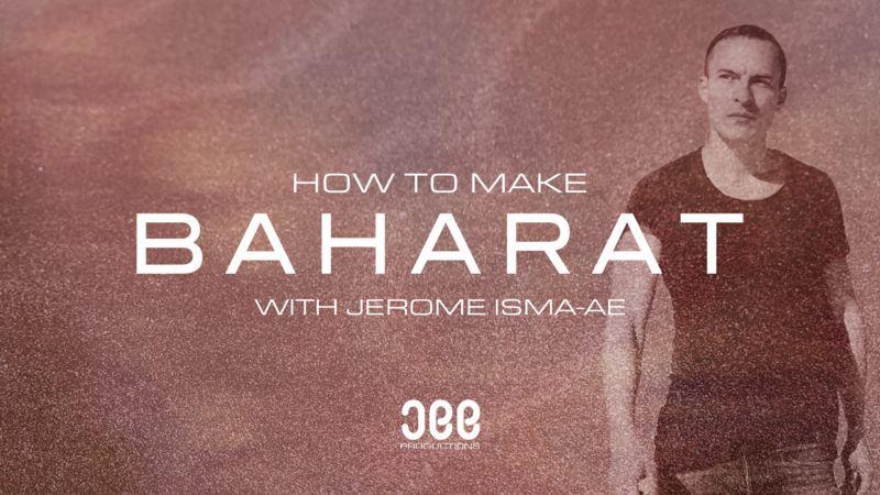 Baharat with Jermoe Isma-Ae