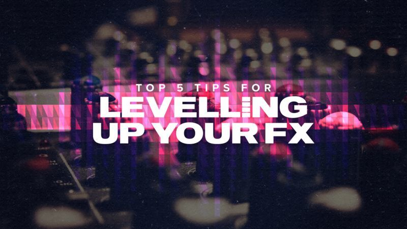 Top 5 Tips for Levelling Up Your FX