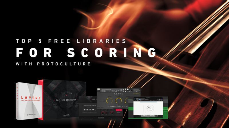 Top 5 Free Libraries for Scoring with Protoculture