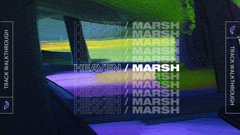 Marsh - Heaven
