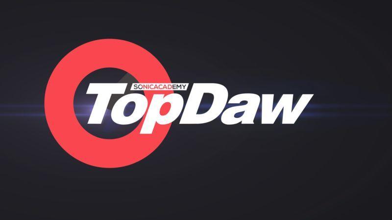Top DAW