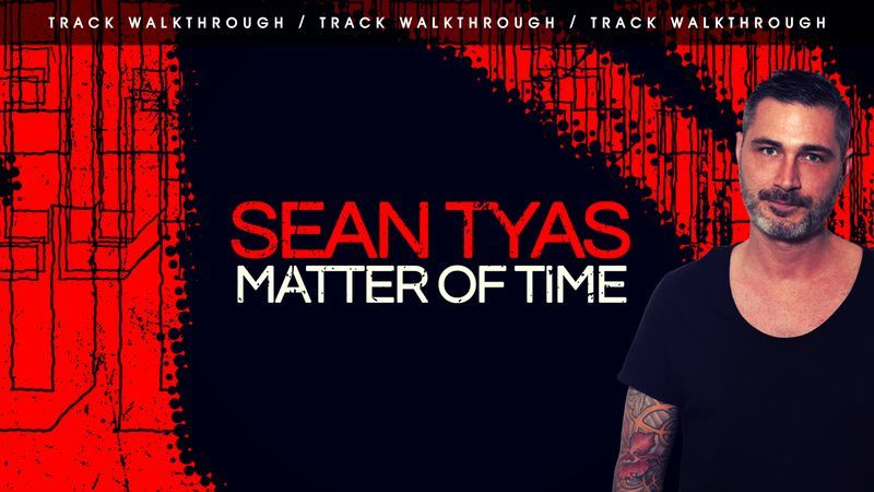 Sean Tyas - Matter Of Time
